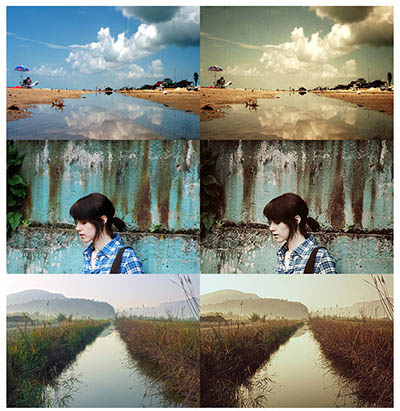 4photoshopir-Action-old-tones-اکشن رنگ قدیمی