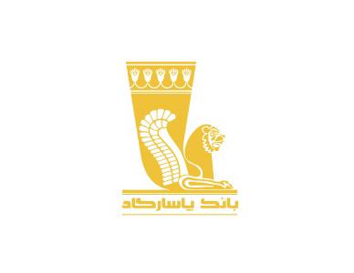 لوگو بانک پاسارگاد