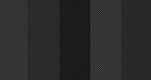 4photoshopir-Pattern-carbon-fiber-pack2-پترن فیبر کربن پک2