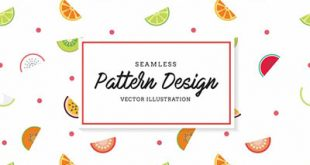 4photoshopir-Pattern-fruit-pack6-پترن میوه پک6