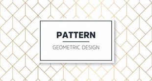 4photoshopir-Pattern-gold-line-pack3-پترن خط طلایی پک3