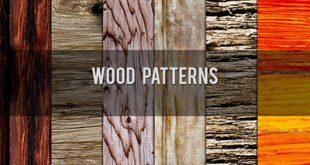 4photoshopir-Pattern-wood-pack1-پترن چوب پک1