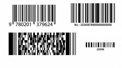 4photoshopir-barcode-vector-pack2-وکتور بارکد پک2