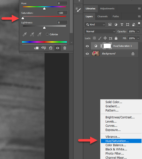 4photoshopir-black-and-white-pic3-سیاه و سفید کردن عکس در فتوشاپ
