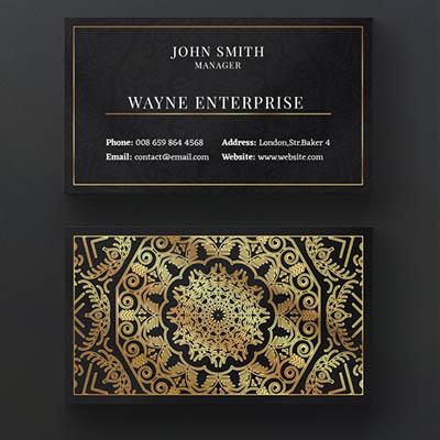 4photoshopir-business-card-mockup-pack198-موکاپ کارت ویزیت پک198