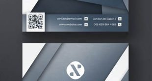 4photoshopir-business-card-mockup-pack214-موکاپ کارت ویزیت پک214