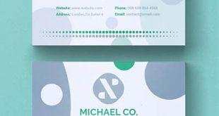 4photoshopir-business-card-mockup-pack237-موکاپ کارت ویزیت پک237