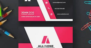 4photoshopir-business-card-mockup-pack279-موکاپ کارت ویزیت پک279