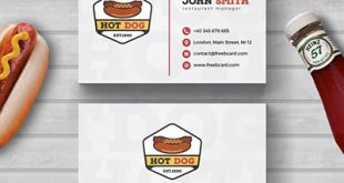 4photoshopir-business-card-mockup-pack287-موکاپ کارت ویزیت پک287