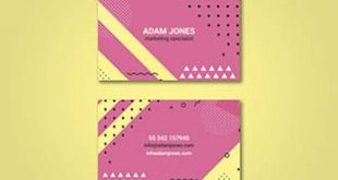 4photoshopir-business-card-mockup-pack293-موکاپ کارت ویزیت پک293