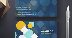 4photoshopir-business-card-mockup-pack298-موکاپ کارت ویزیت پک298