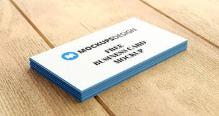 4photoshopir-business-card-mockup-pack310-موکاپ کارت ویزیت پک310