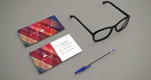 4photoshopir-business-card-mockup-pack329-موکاپ کارت ویزیت پک329