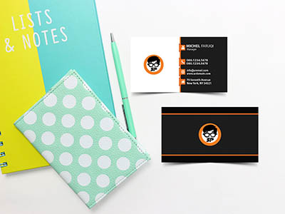 4photoshopir-business-card-mockup-pack392-موکاپ کارت ویزیت پک392
