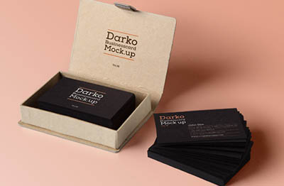 4photoshopir-business-card-mockup-pack503-موکاپ کارت ویزیت پک503