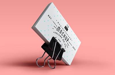 4photoshopir-business-card-mockup-pack504-موکاپ کارت ویزیت پک504