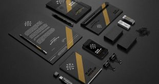 4photoshopir-business-set-mockup-pack3-موکاپ ست اداری پک3