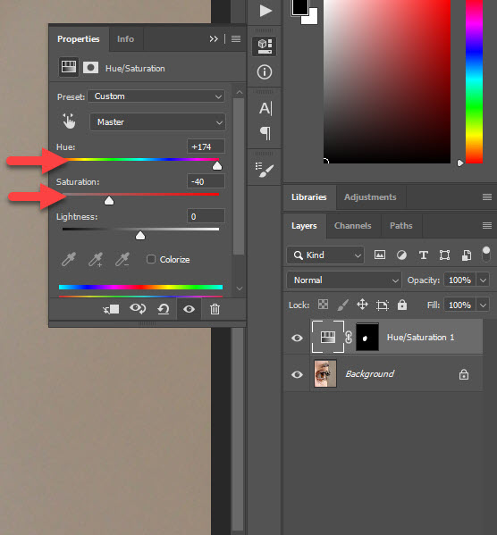 4photoshopir-eye-color-pic2-تغییر رنگ چشم فتوشاپ