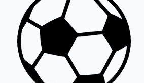 آیکون توپ فوتبال