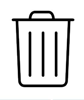4photoshopir-icon-garbage-آیکون سطل زباله