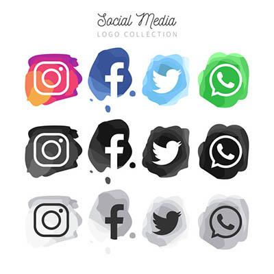 4photoshopir-icon-social-media-pack5-آیکون شبکه های اجتماعی پک5