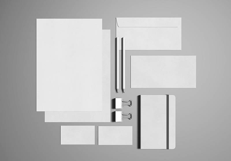 4photoshopir-business-set-mockup-pic3-ست اداری سیاه و سفید