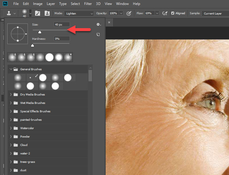 4photoshop-ir-wrinkle-face-pics2-حذف چروک صورت فتوشاپ