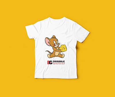 4photoshopir-tshirt-mockup-pack9-موکاپ تیشرت پک9