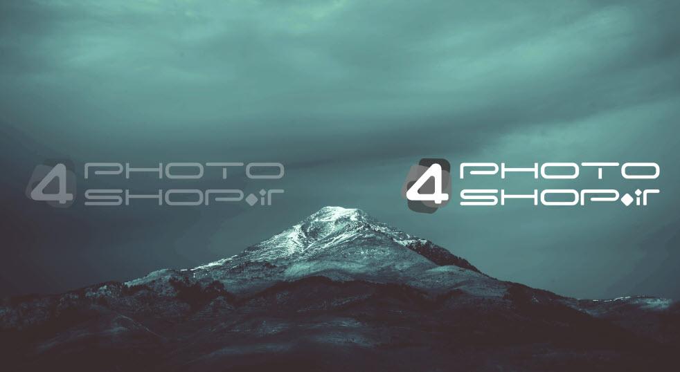 4photoshopir-watermark-pic5-واترمارک عکس در فتوشاپ