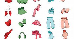 4photoshopir-winter-clothes-pack2-وکتور لباس زمستانی پک2